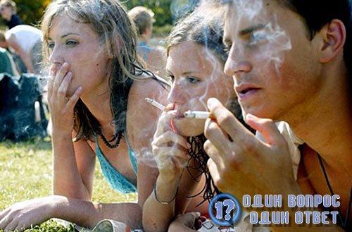 Почему нельзя резко бросать курить?