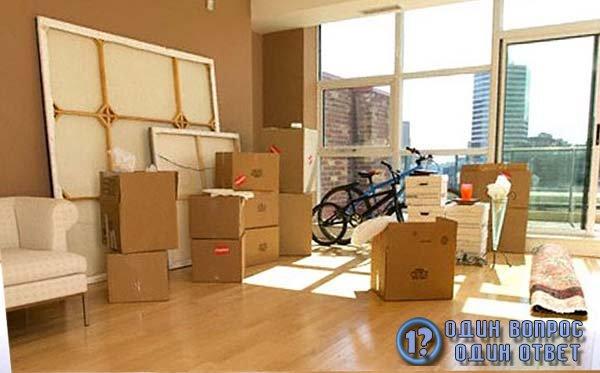 Где взять картонные коробки