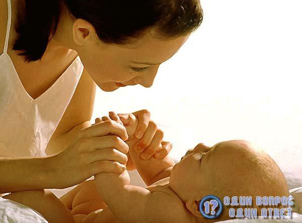 Какой лучший возраст матери для рождения ребенка?