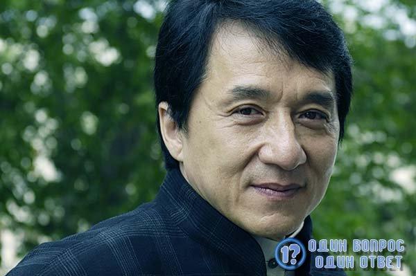 Жив ли Джеки Чан?