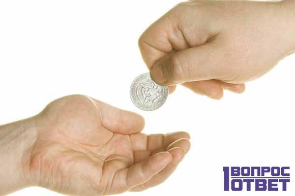 Формы и методы благотворительной деятельности
