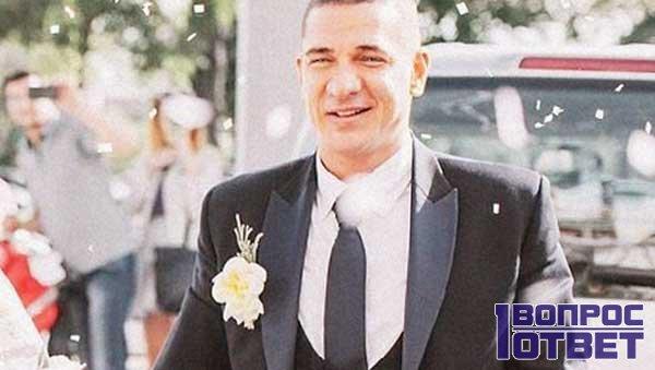 Чем занимается  бизнесмен Курбан Омаров?