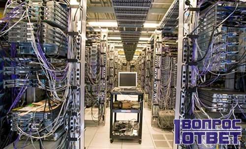 Проблемы с сервером DNS