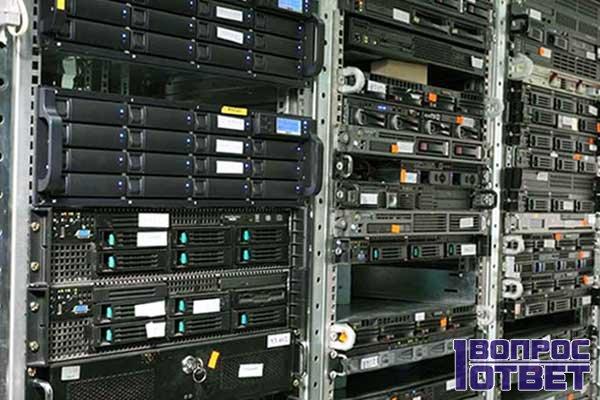 Исправление сервера DNS