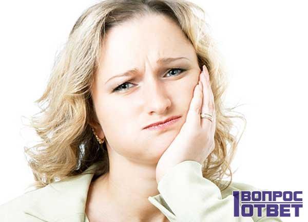 Как лечить флюс в домашних условиях быстро?