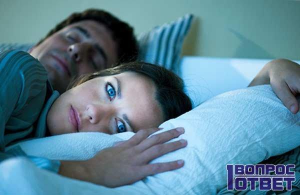 Способы как быстро заснуть