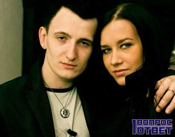 С Катей Колесниченко