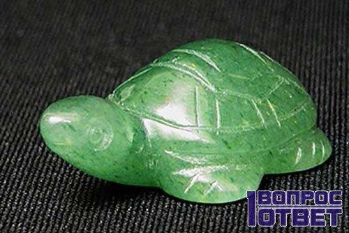 Астрологическая черепаха