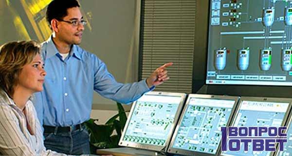 процессы и производство инженерных решений