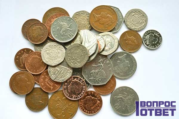 Римские деньги