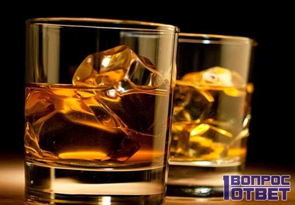 В России напиток закусывают всем подряд