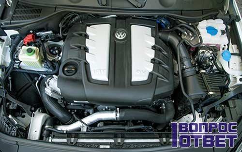 Дизельный двигатель без мочевины - угроза экологии!