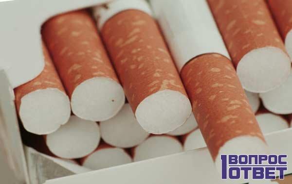Вред курения не поддается описанию