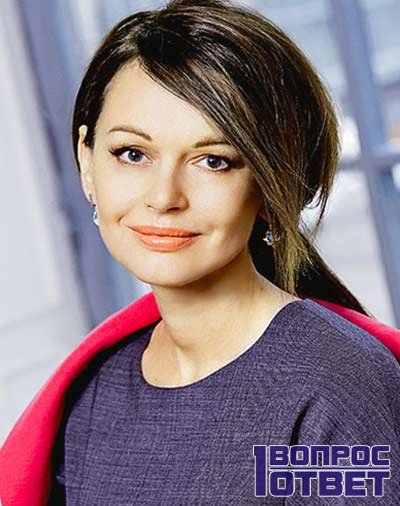 Жена - Ирина Безрукова