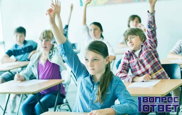 Учатся в школе по УУД