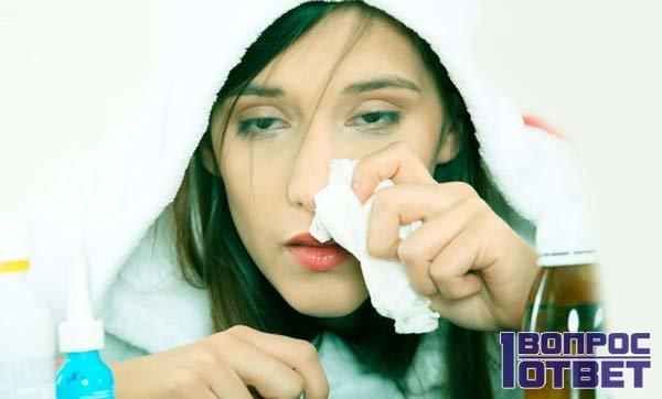 Болит горло, значит ангина