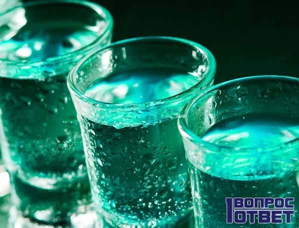 Основные признаки и различия спиртов