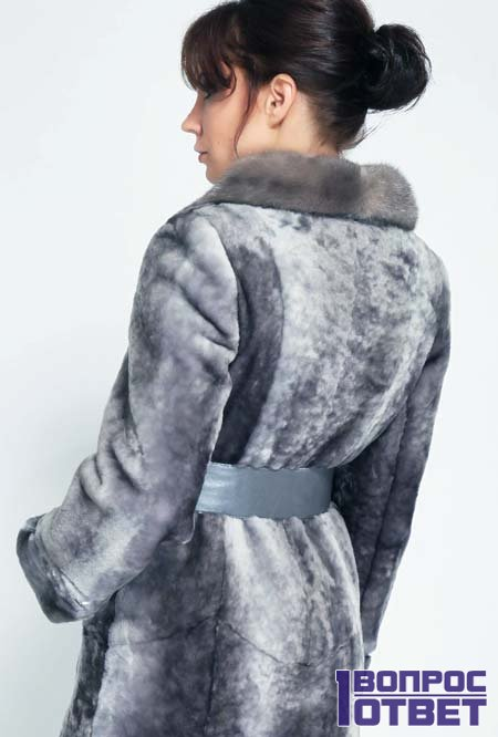 Недорогая куртка