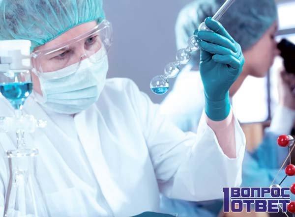 Доктор ищет источник гриппа