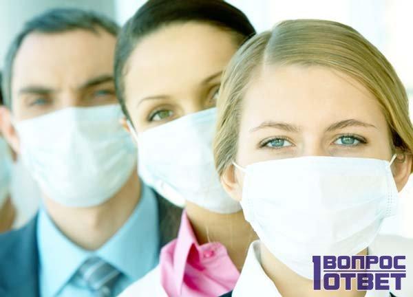 Будущие жертвы свиного гриппа