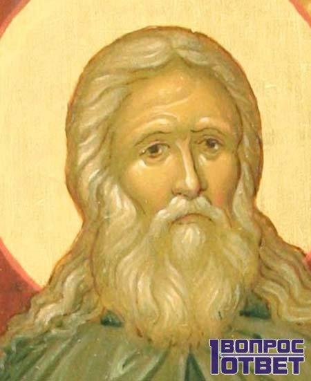 Оптинский старец Михаил
