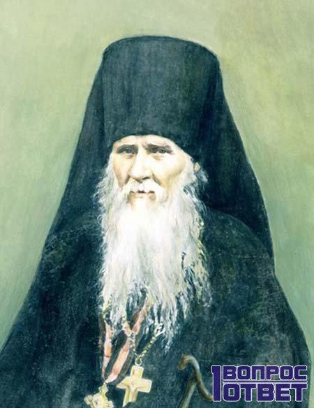 Моисей Вознесенский