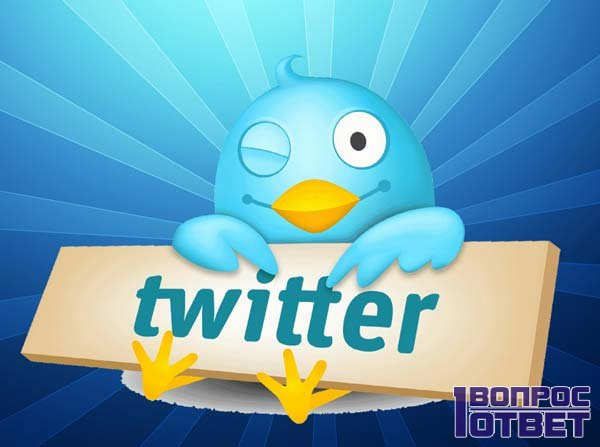 Популярная соцсеть и сервис
