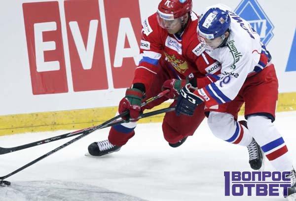 Чемпионат мира по хоккею 2007