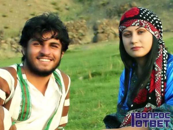 Проживают в Курдистане