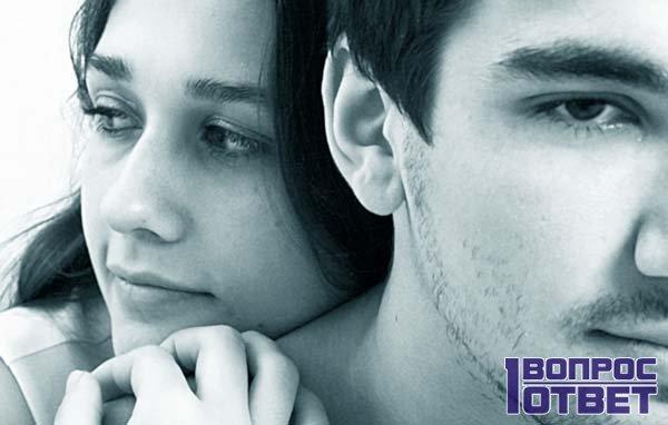 Она испытывает к нему трепетные чувства