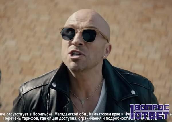 Дмитрий Нагиев при съемках в сериале