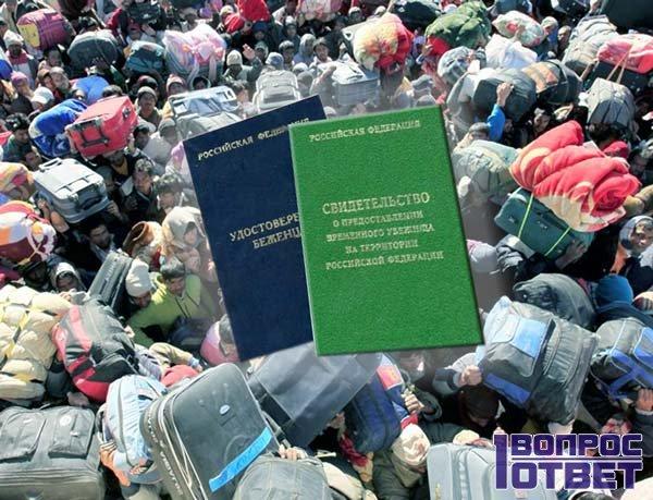 Удостоверение иностранного гражданина