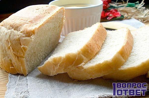 Выпечка хлеба из патоки