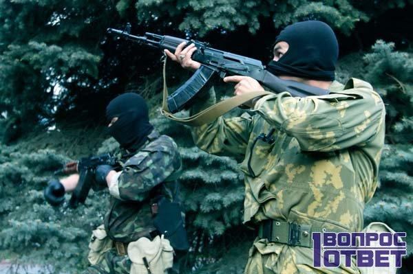 Рейдеры в России