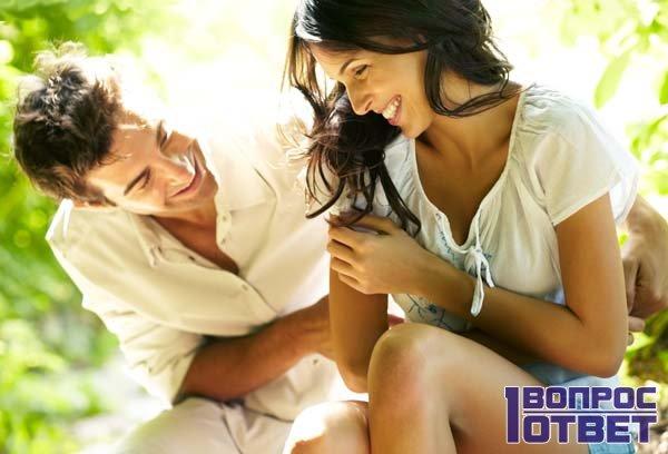 Камбэк в отношениях между мужчиной и женщиной