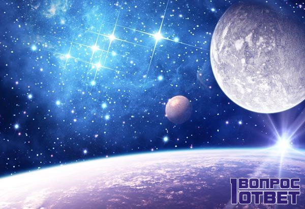 Межпланетное пространство и его свойства