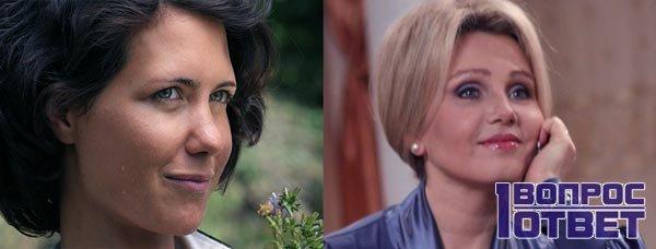 Ирина и Екатерина Климовы