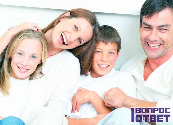 Здоровый отдых - здоровая семья