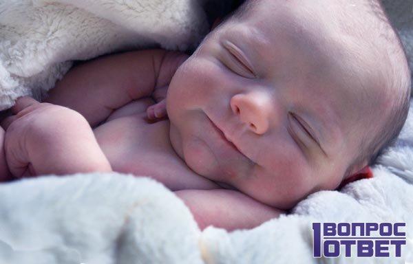 Родился мальчик после климакса