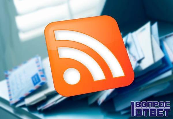 Feed Notifier и новости RSS