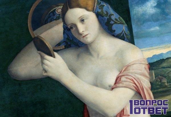 Картина эпохи Возрождения