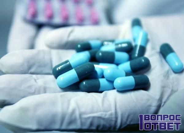 Улучшение кровообращения мозга таблетками