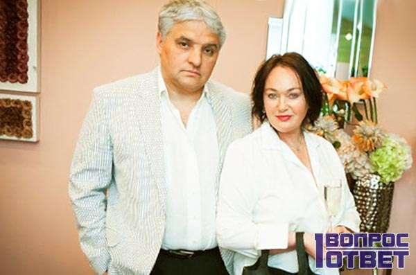 Гузеева с мужем не разводилась