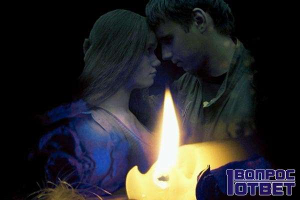 Приворотная магия - колдовство на любовь