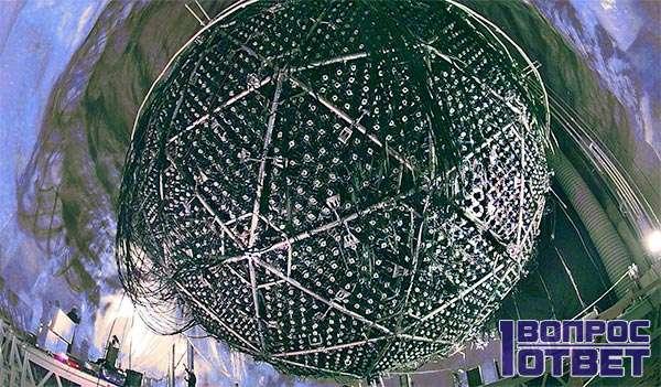 Измеритель массы нейтрино