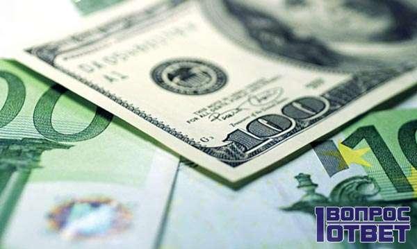 Все мировые валюты