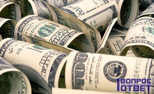 Доллар и его перспективы