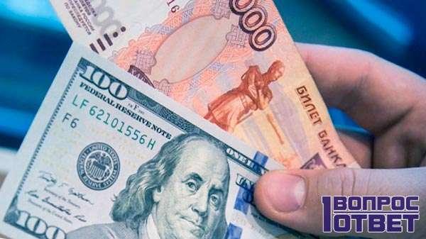 Рубль и другие деньги