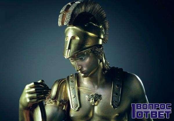 Македонский завоеватель