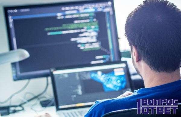 Украинский разработчик приложения